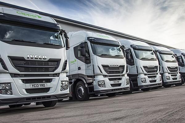 Nos domaines d'activités - Transport logistique | Solutions Sécurité