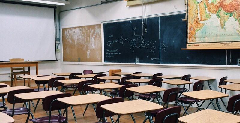 Nos domaines d'activités - Établissements scolaires | Solutions Sécurité